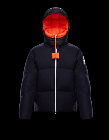 STONOR Blue 1 Moncler JW Anderson Woman