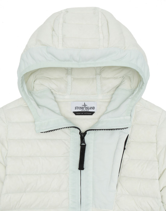 41989604ng - COATS & JACKETS STONE ISLAND JUNIOR
