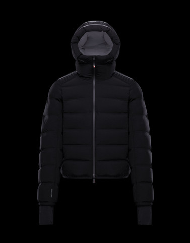 LAGORAI Black Ski jackets Man