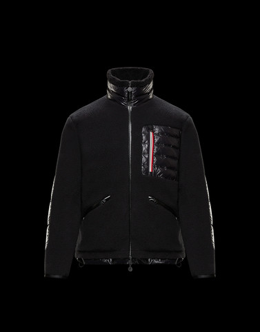 SCIABLESE Black View all Outerwear Man