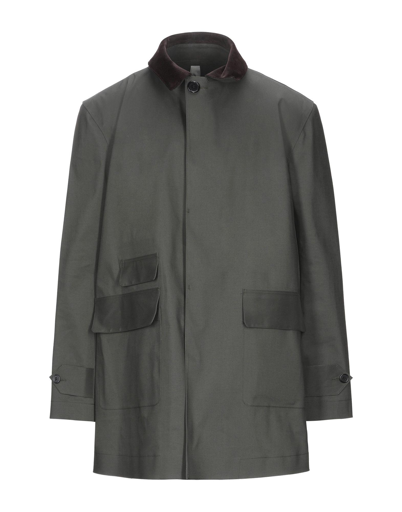 HANCOCK Легкое пальто