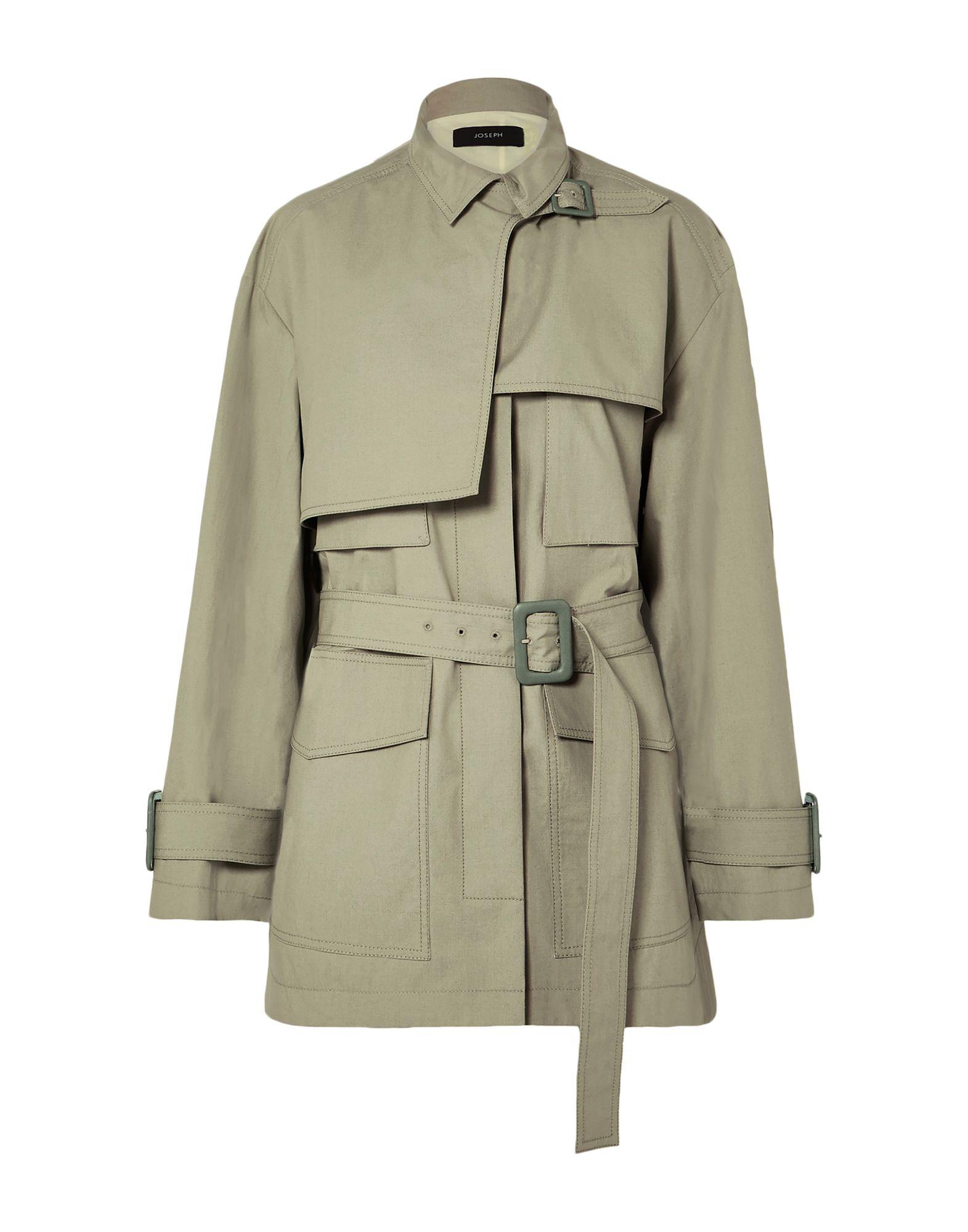 JOSEPH Легкое пальто nanushka легкое пальто