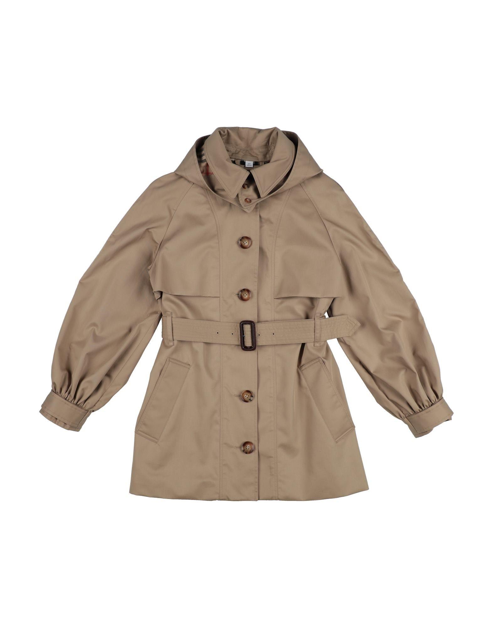 BURBERRY Coats - Item 41990927
