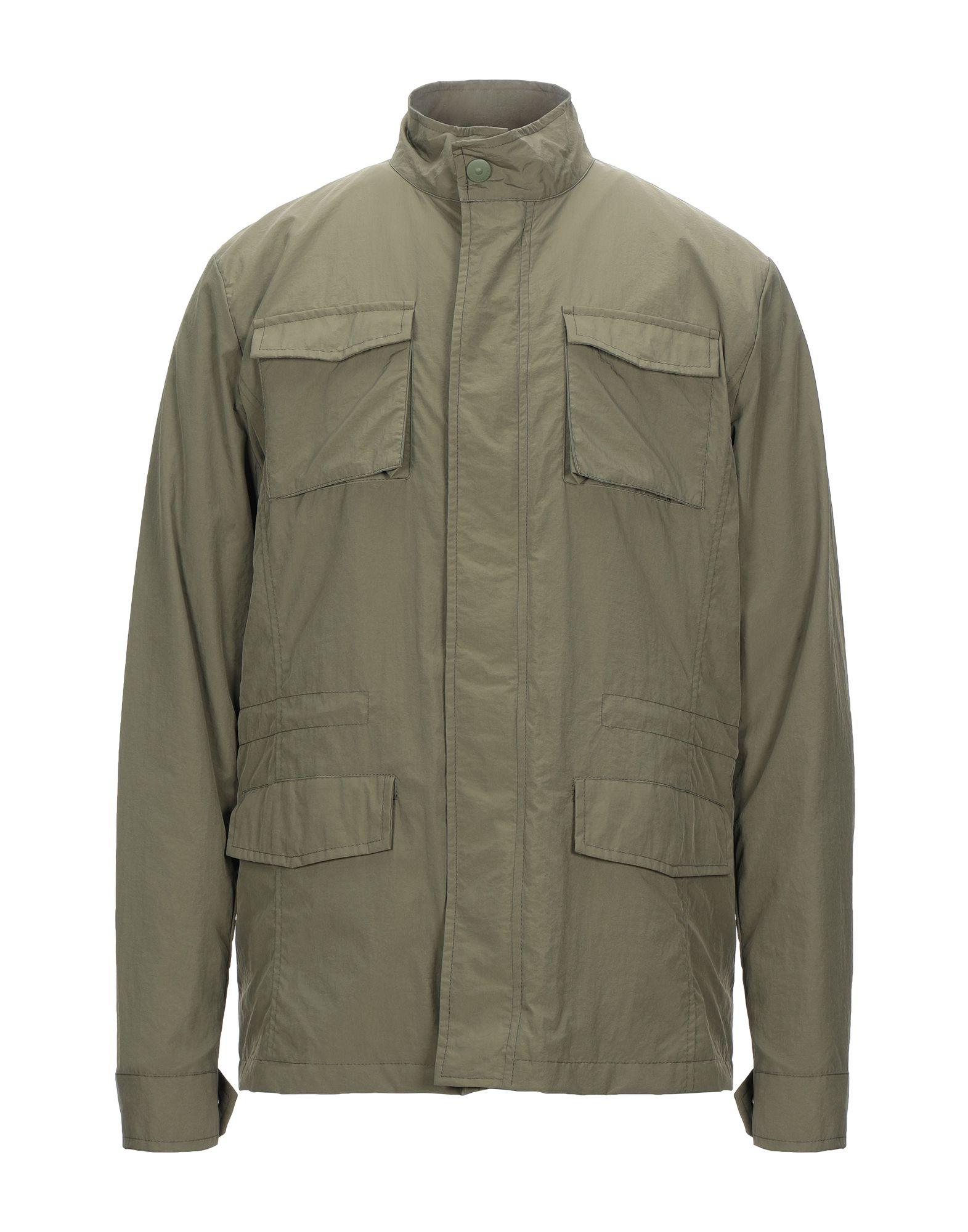 Фото - ARMATA DI MARE Куртка leather jacket giorgio di mare куртки короткие