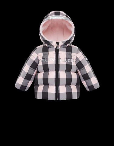 AVILA Розовый Категория Короткая верхняя одежда Для Женщин