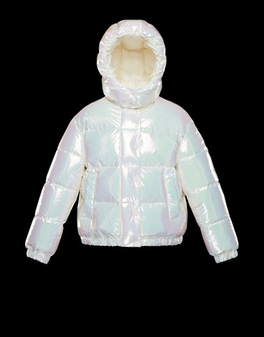 DAOS White For Kids Woman