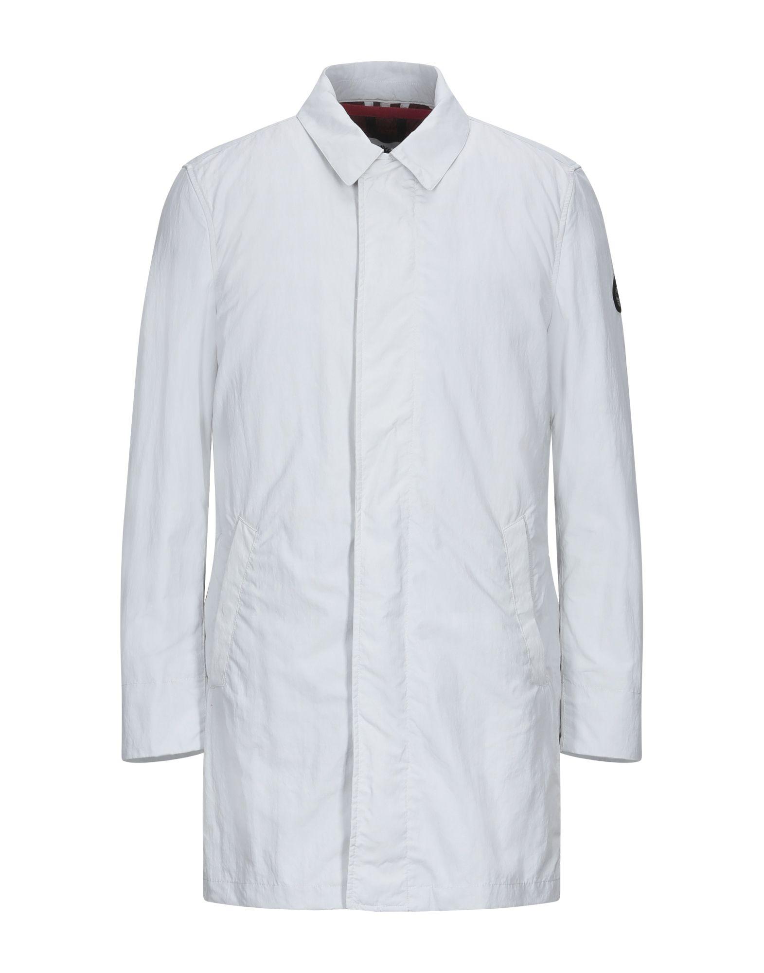 TIMBERLAND Overcoats - Item 41991827