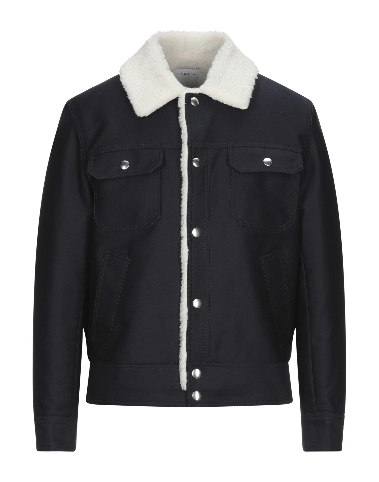 SANDRO Куртка