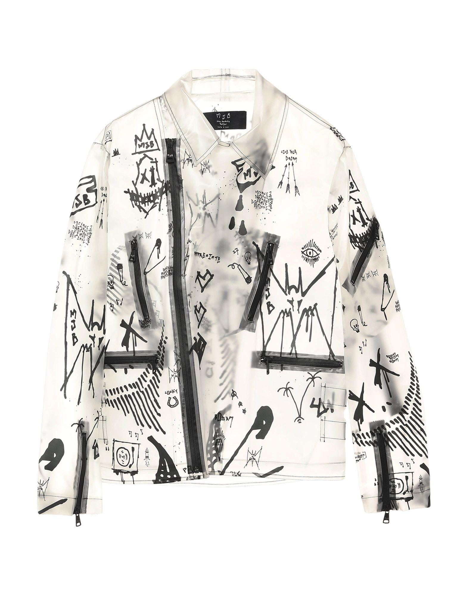 MJB MARC JACQUES BURTON Куртка burton куртка утепленная мужская burton breach insulated размер 52 54