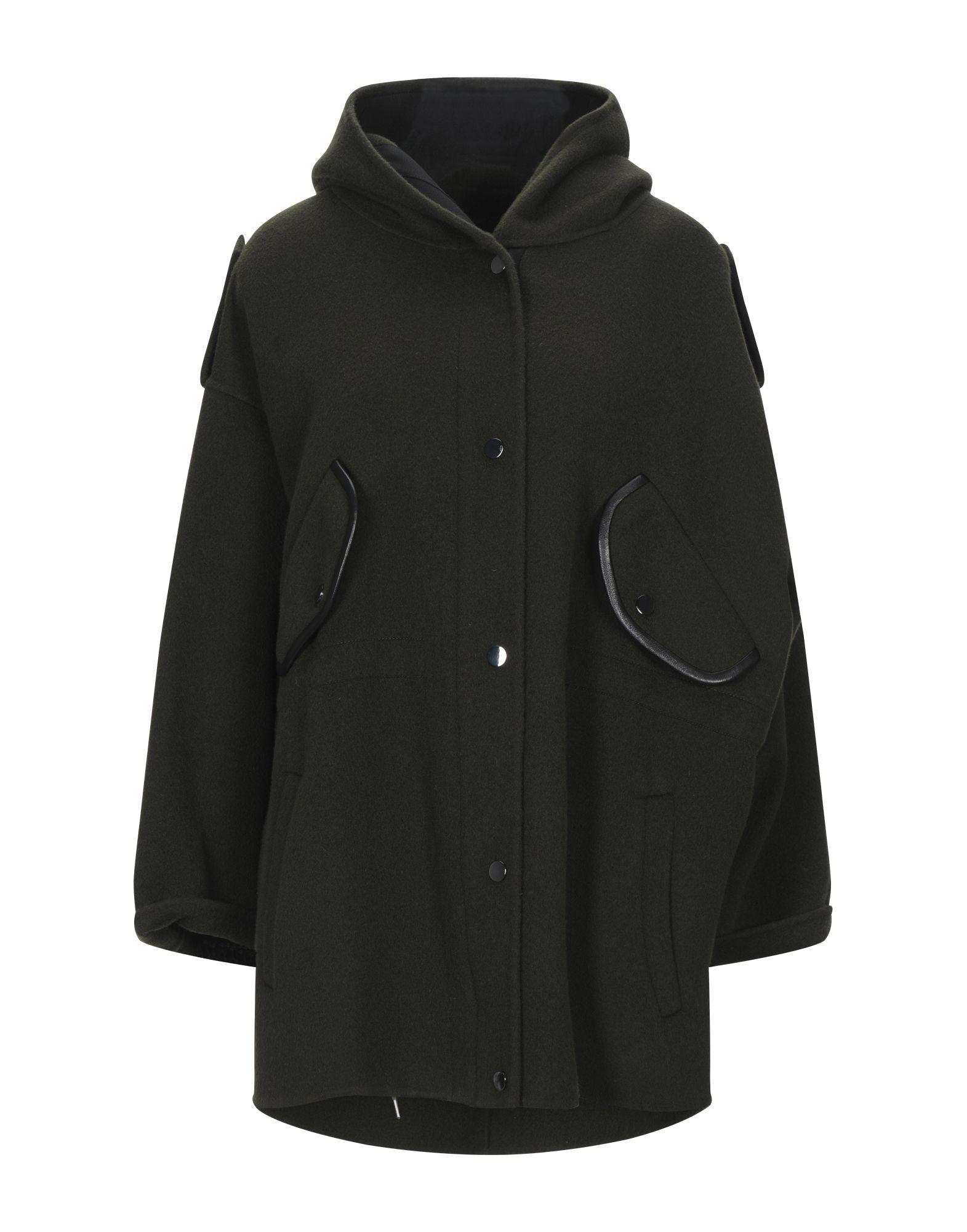 MAJE Легкое пальто maje пальто