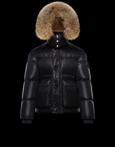 ARMORICANO Black View all Outerwear Man