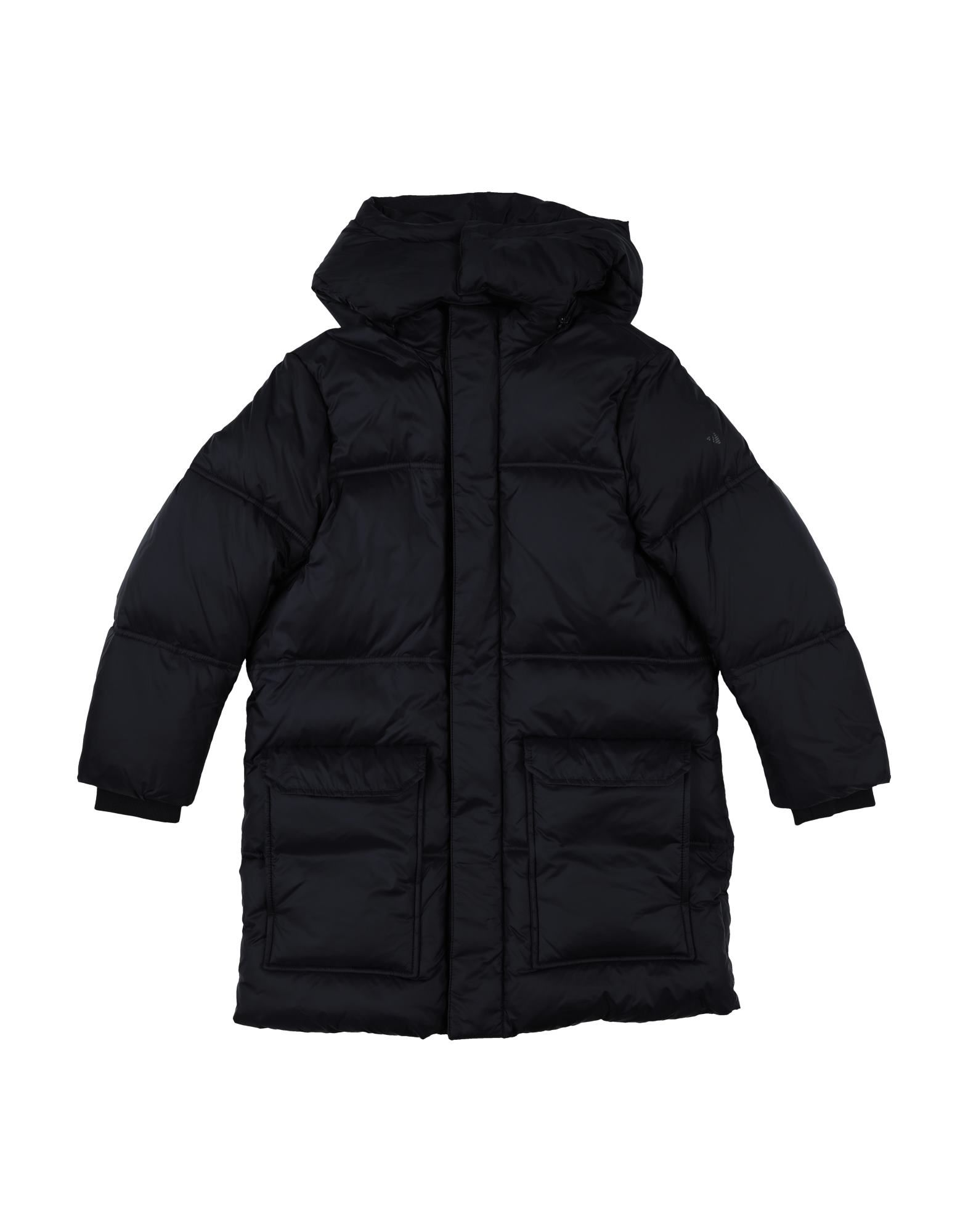 EMPORIO ARMANI Synthetic Down Jackets - Item 41993121