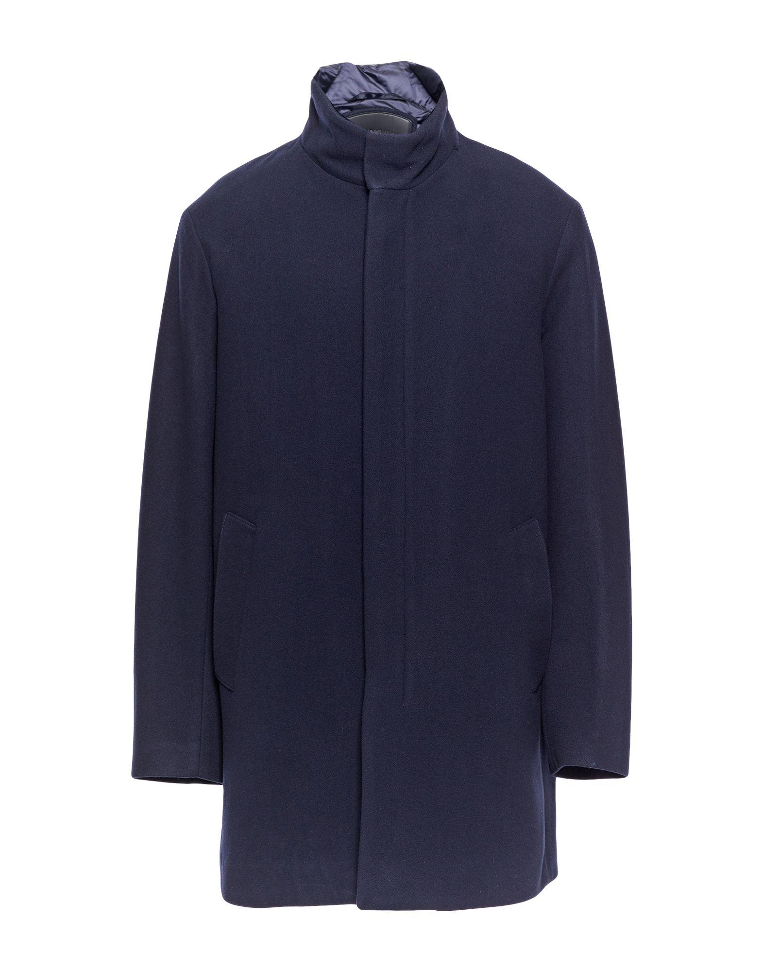 EMPORIO ARMANI Пальто emporio armani пальто