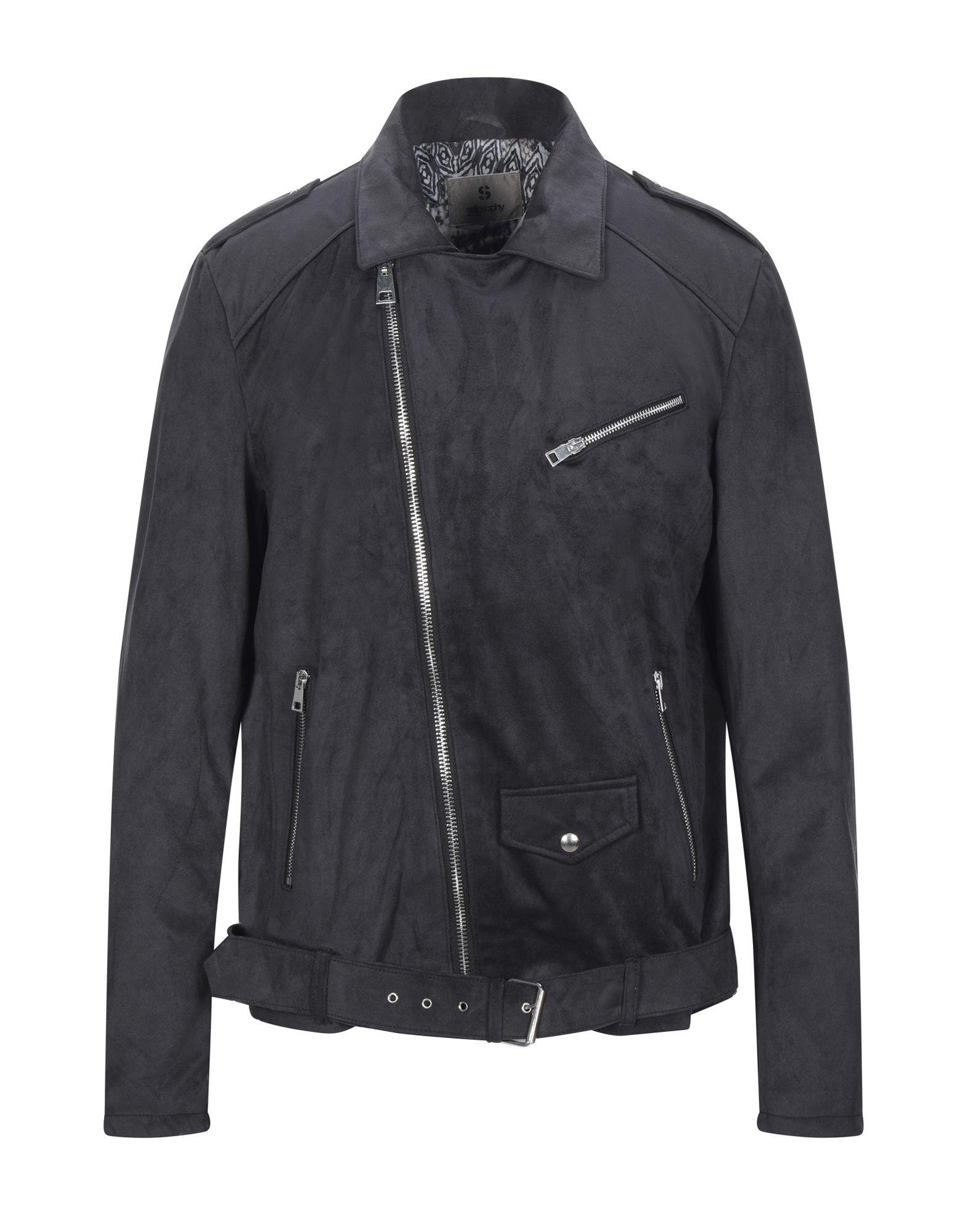 куртка утепленная jackets industry jackets industry ja036emhcit6 STILOSOPHY INDUSTRY Куртка