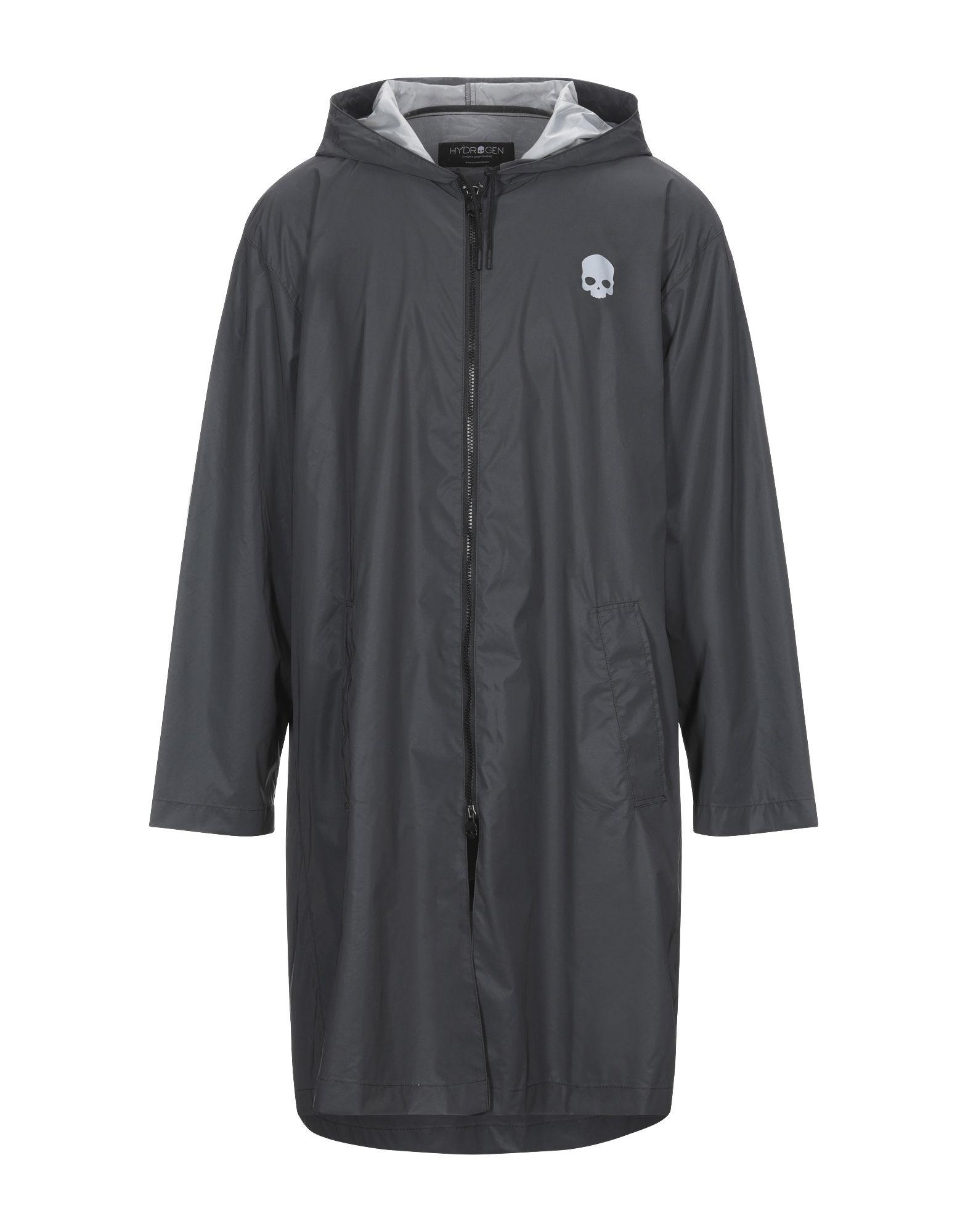 HYDROGEN Легкое пальто