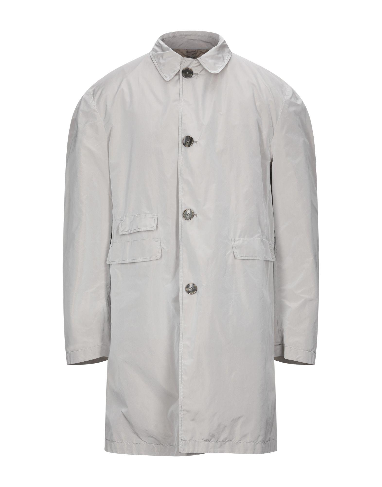 CALVARESI Легкое пальто