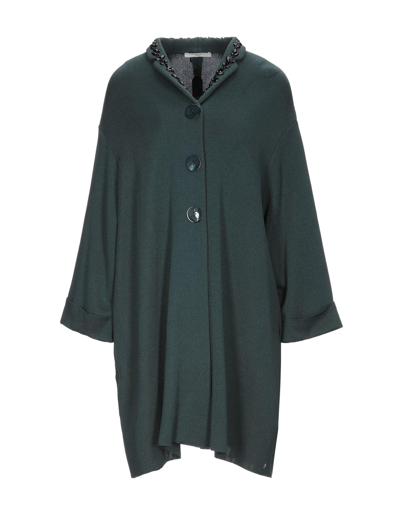 CHARLOTT Легкое пальто