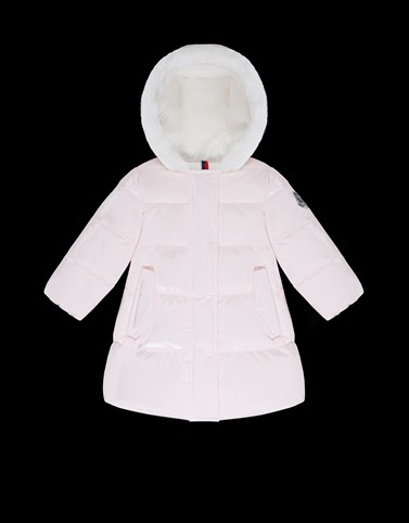 MILE Light pink Baby 0-36 months - Girl Woman
