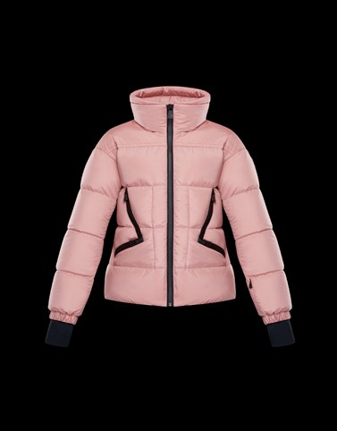 DIXENCE Pink Grenoble_kids-4-6-years-girl Woman