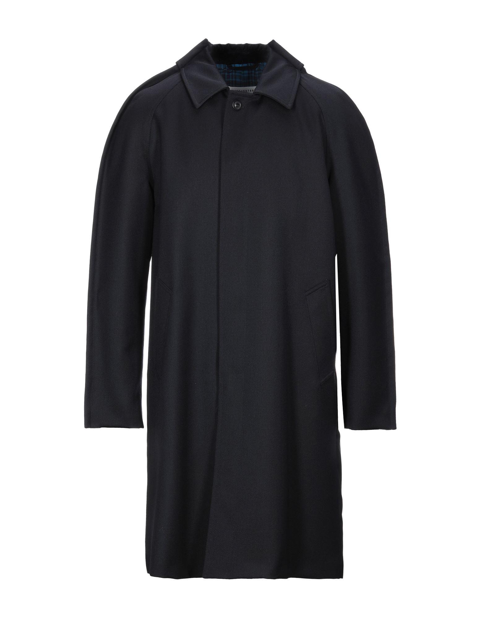 MAISON MARGIELA Легкое пальто