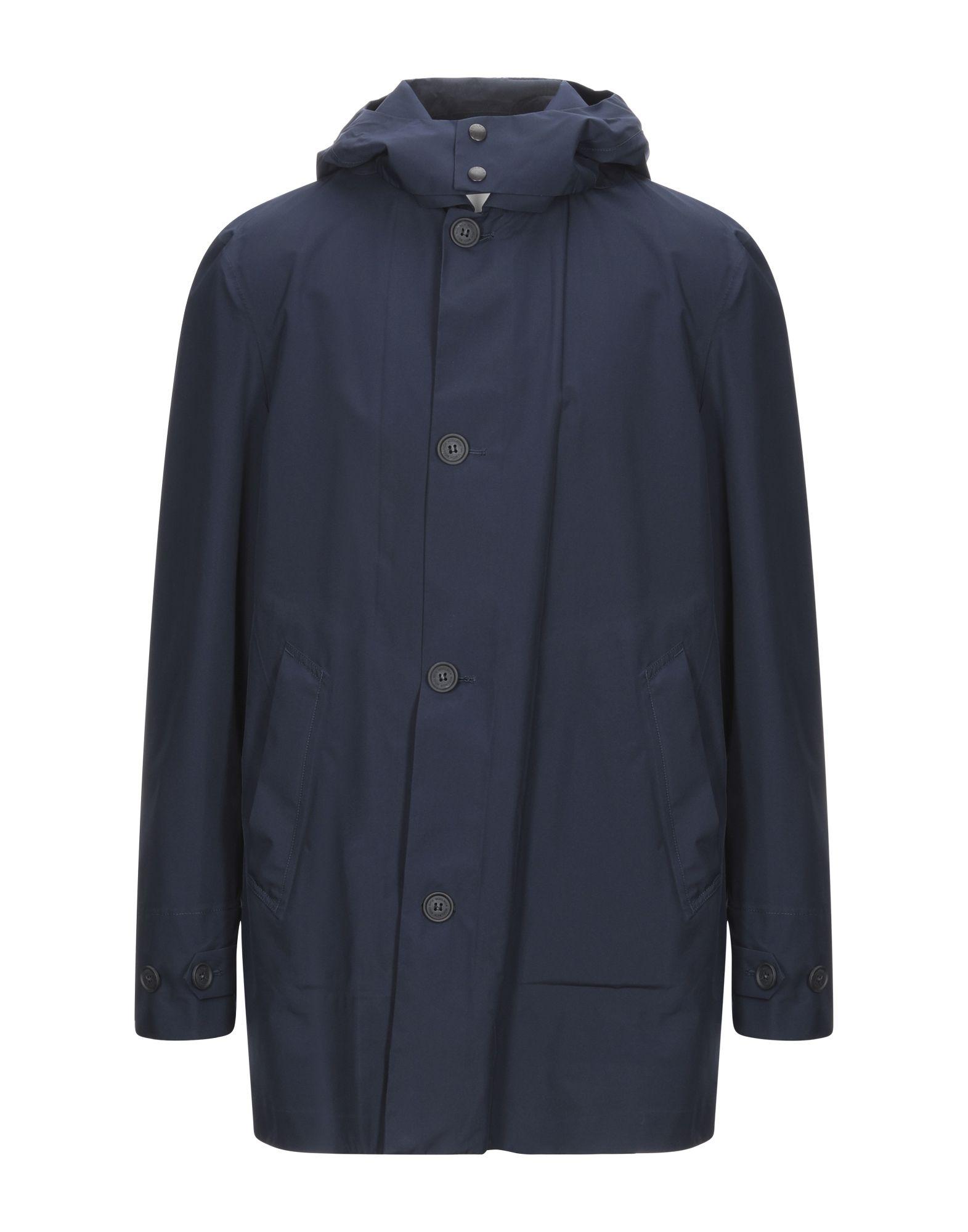 WOOLRICH Легкое пальто