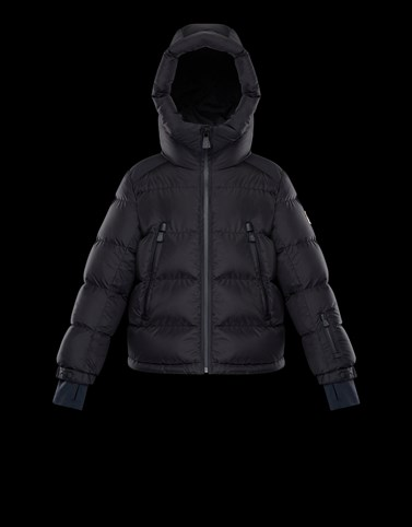 STAFFAL Black Grenoble_kids-4-6-years-boy Man