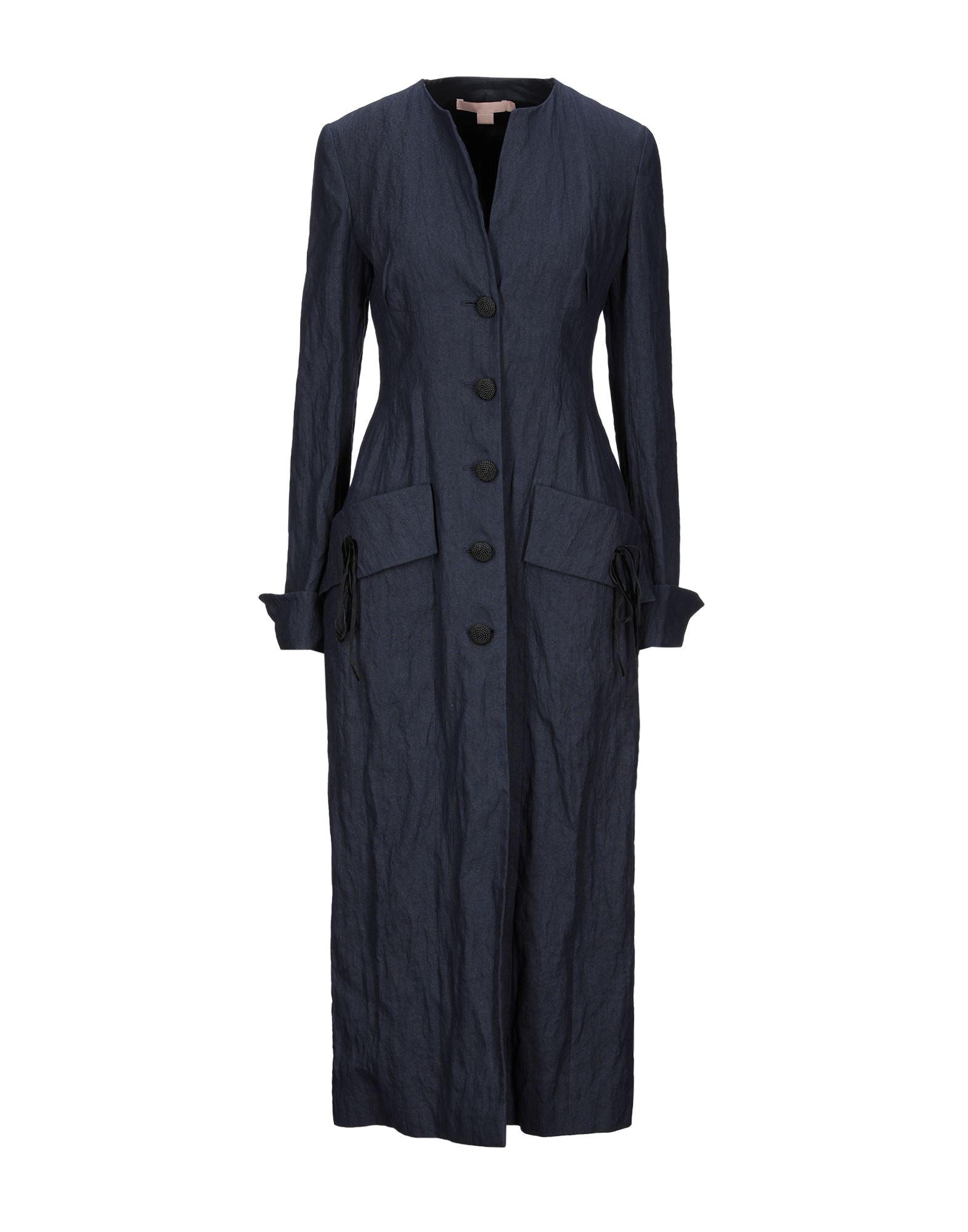 BROCK COLLECTION Легкое пальто