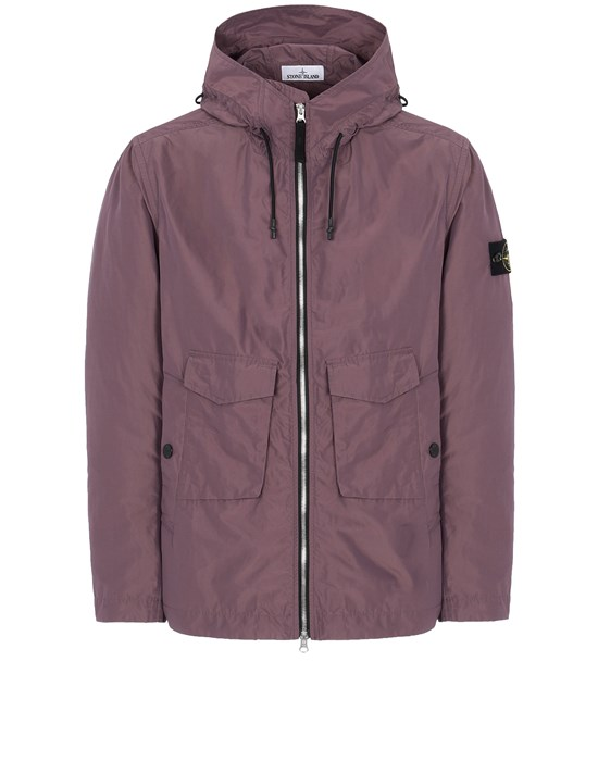 Jacket Man 41122 MICRO REPS Front STONE ISLAND