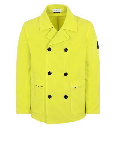 STONE ISLAND 41421 COTTON/CORDURA®  Куртка Для Мужчин Фисташково-зелёный RUB 50337