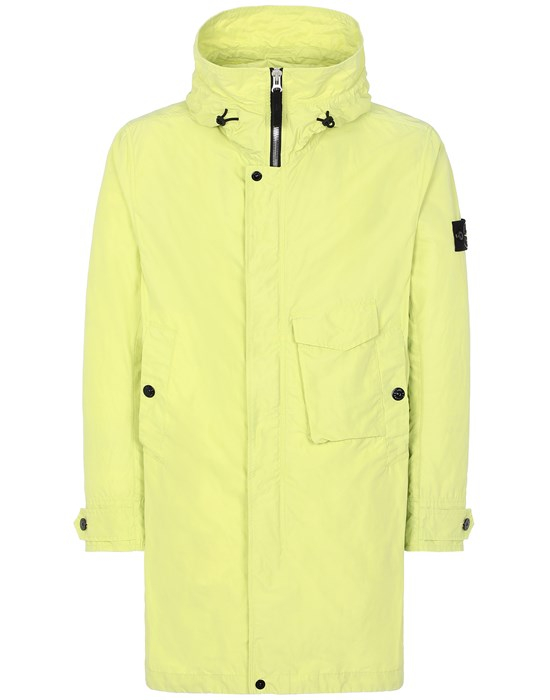 Manteau court Homme 70222 MICRO REPS Front STONE ISLAND