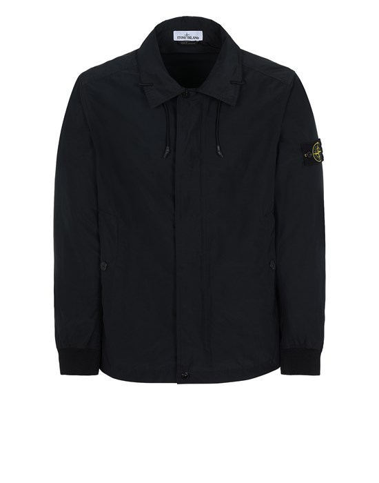 Jacket Man 41022 MICRO REPS Front STONE ISLAND