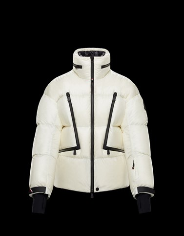 CROZ White View all Outerwear Man