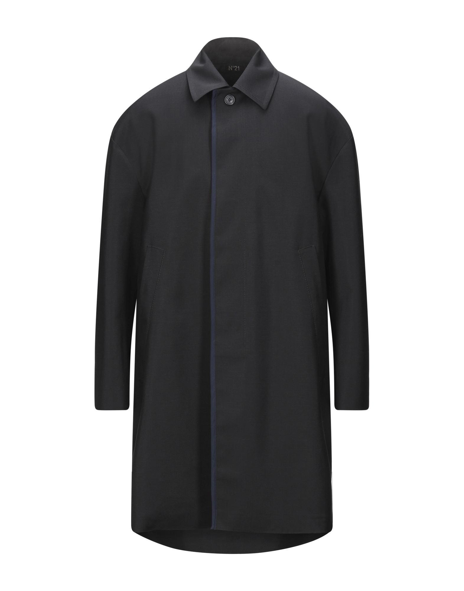 N°21 Легкое пальто nanushka легкое пальто