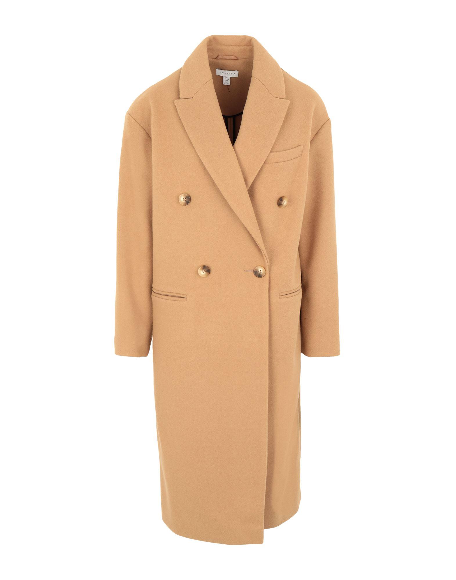 TOPSHOP Пальто пальто topshop topshop to029ewcimk9