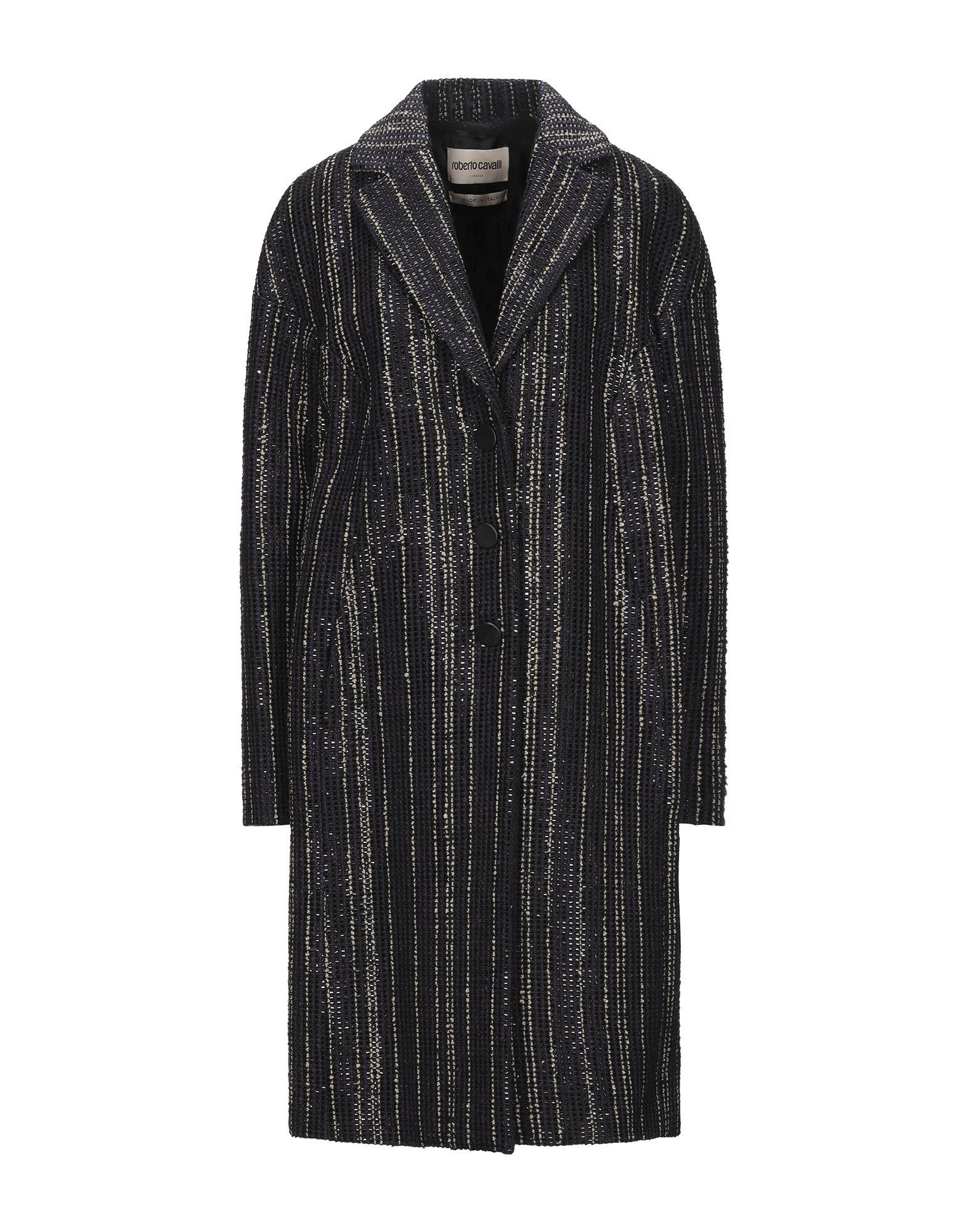 ROBERTO CAVALLI Легкое пальто nanushka легкое пальто
