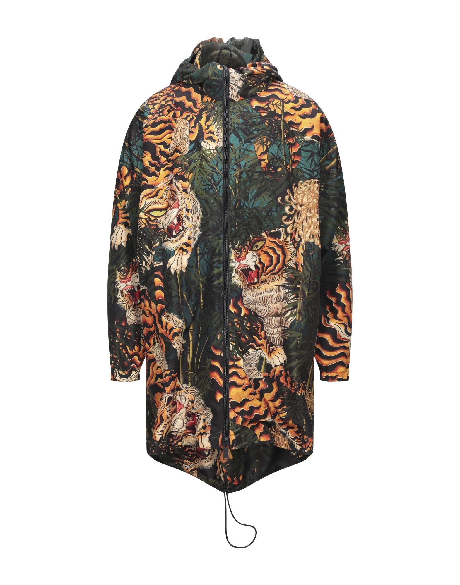 DSQUARED2 Легкое пальто