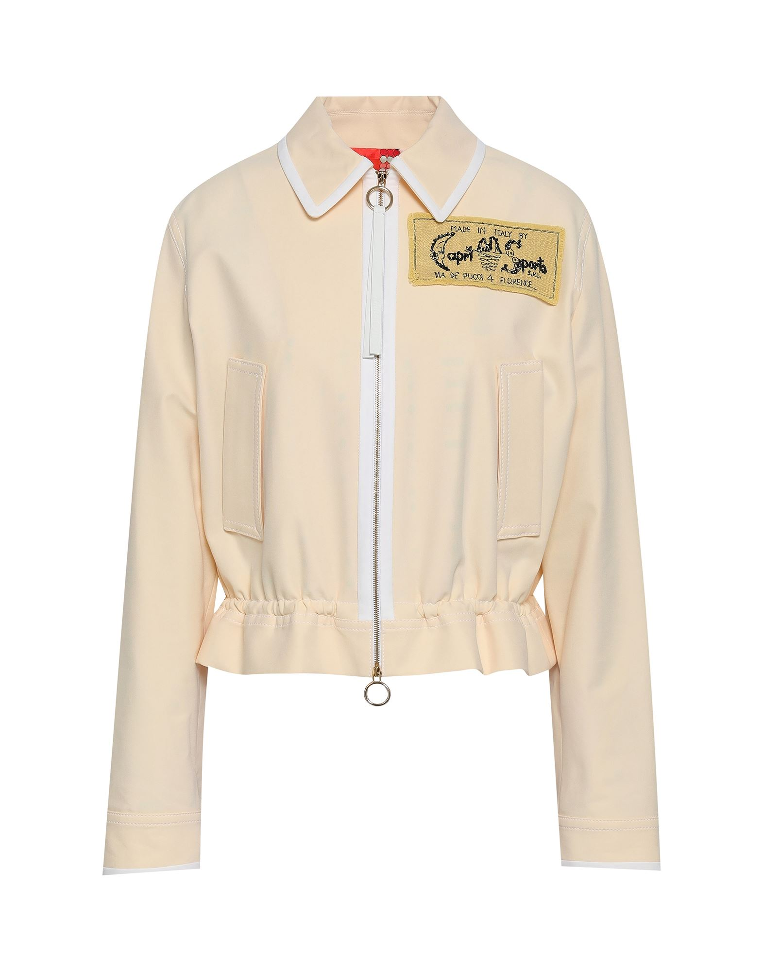 EMILIO PUCCI Куртка emilio pucci куртка