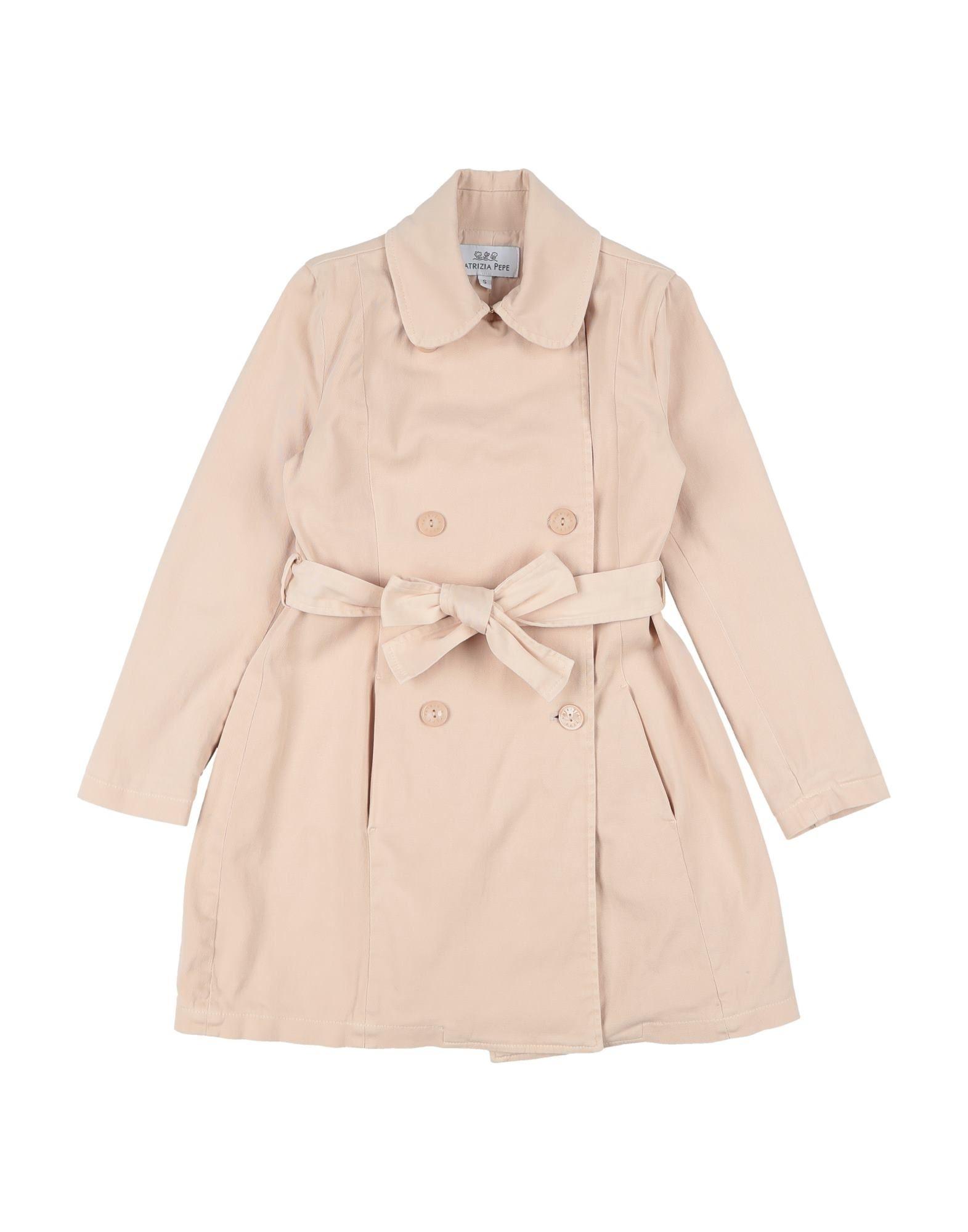 PATRIZIA PEPE Легкое пальто