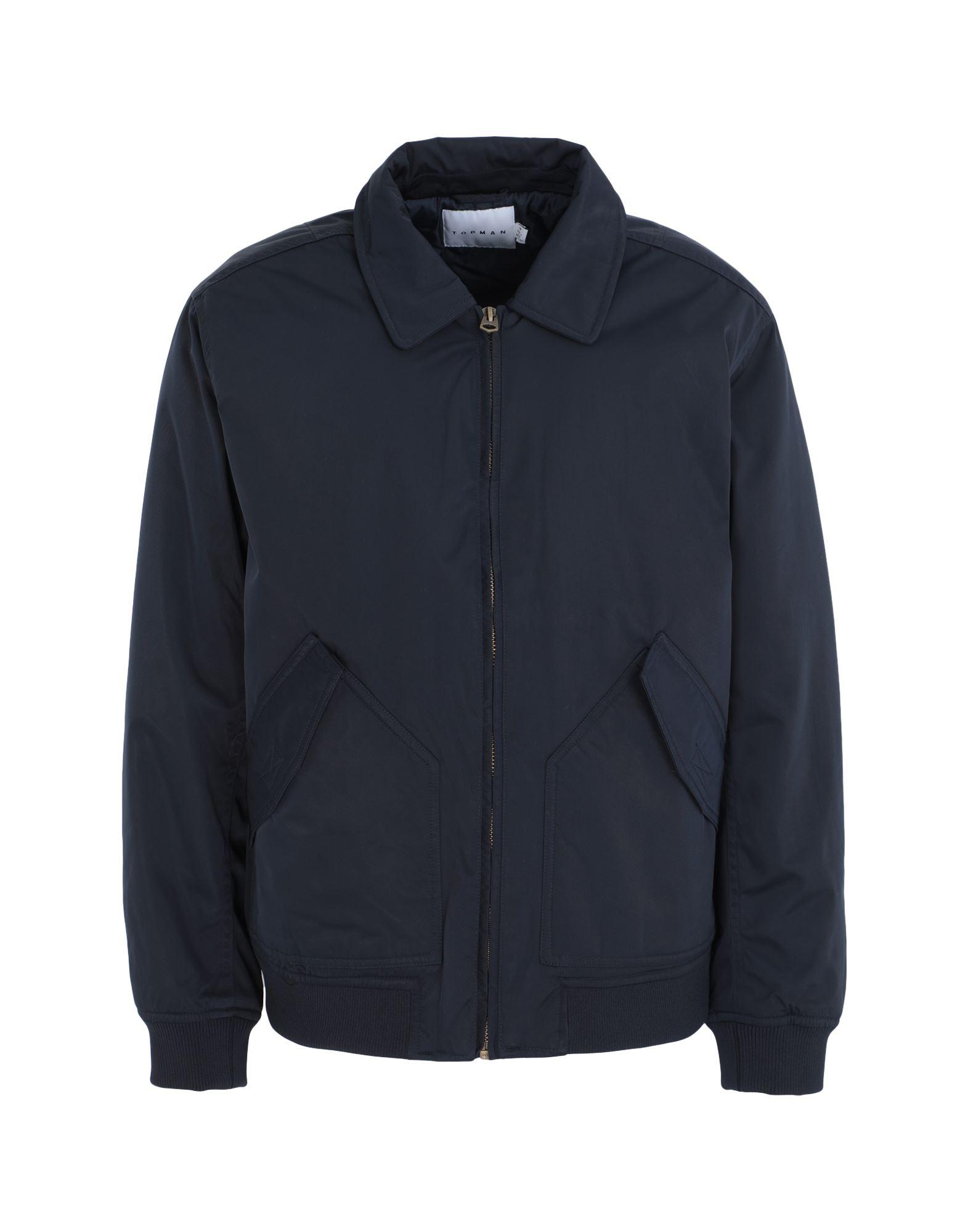 Фото - TOPMAN Куртка куртка topman topman to030emikkm5