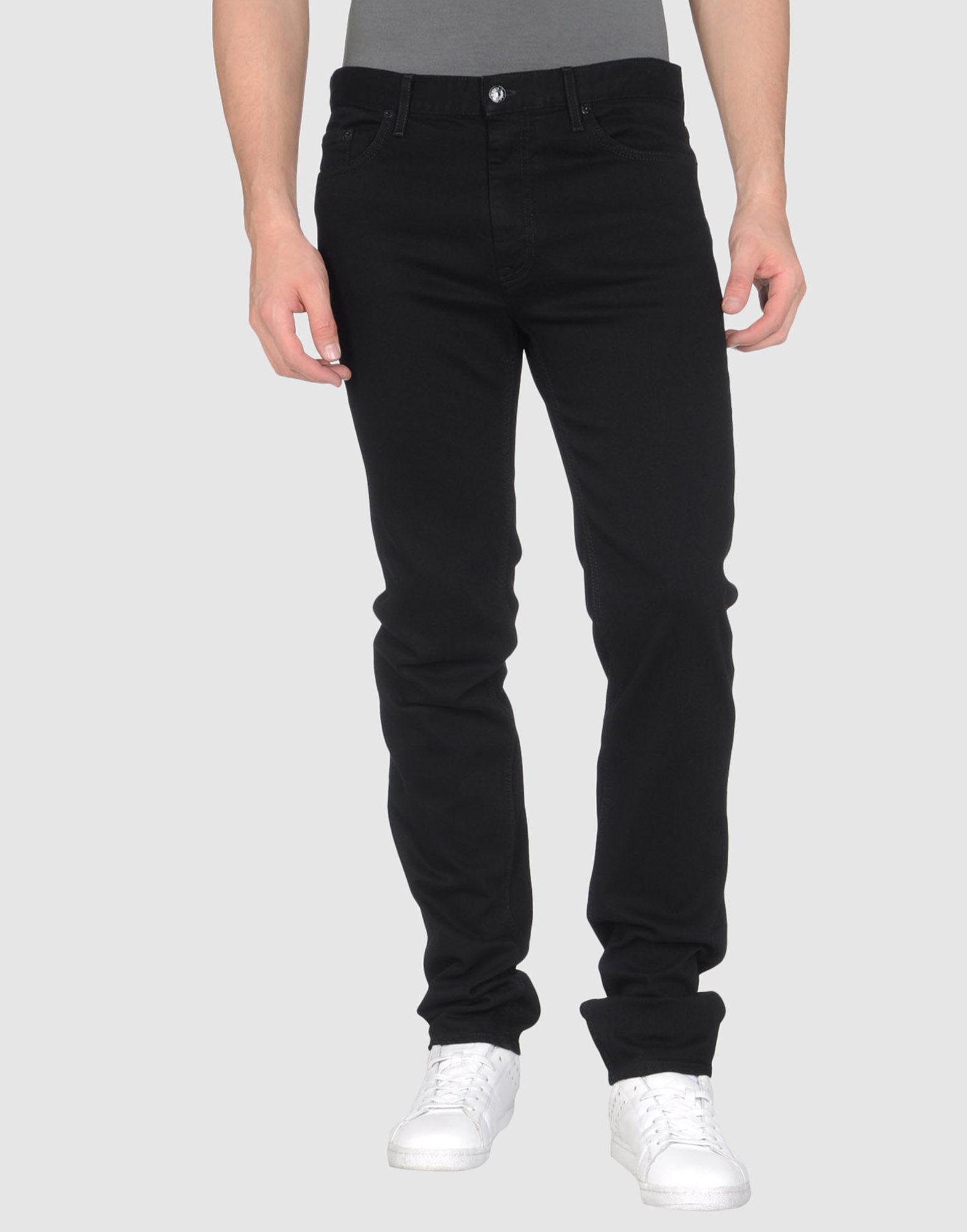 MARC BY MARC JACOBS Джинсовые брюки marc lavoine paris