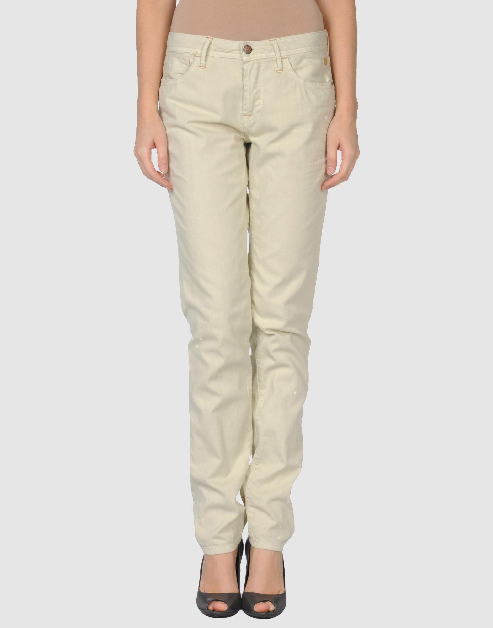 COAST WEBER & AHAUS Джинсовые брюки цена 2017