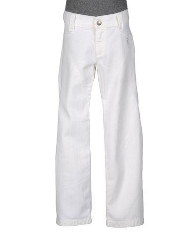 Джинсовые брюки 9.2 BY CARLO CHIONNA 42242057RU