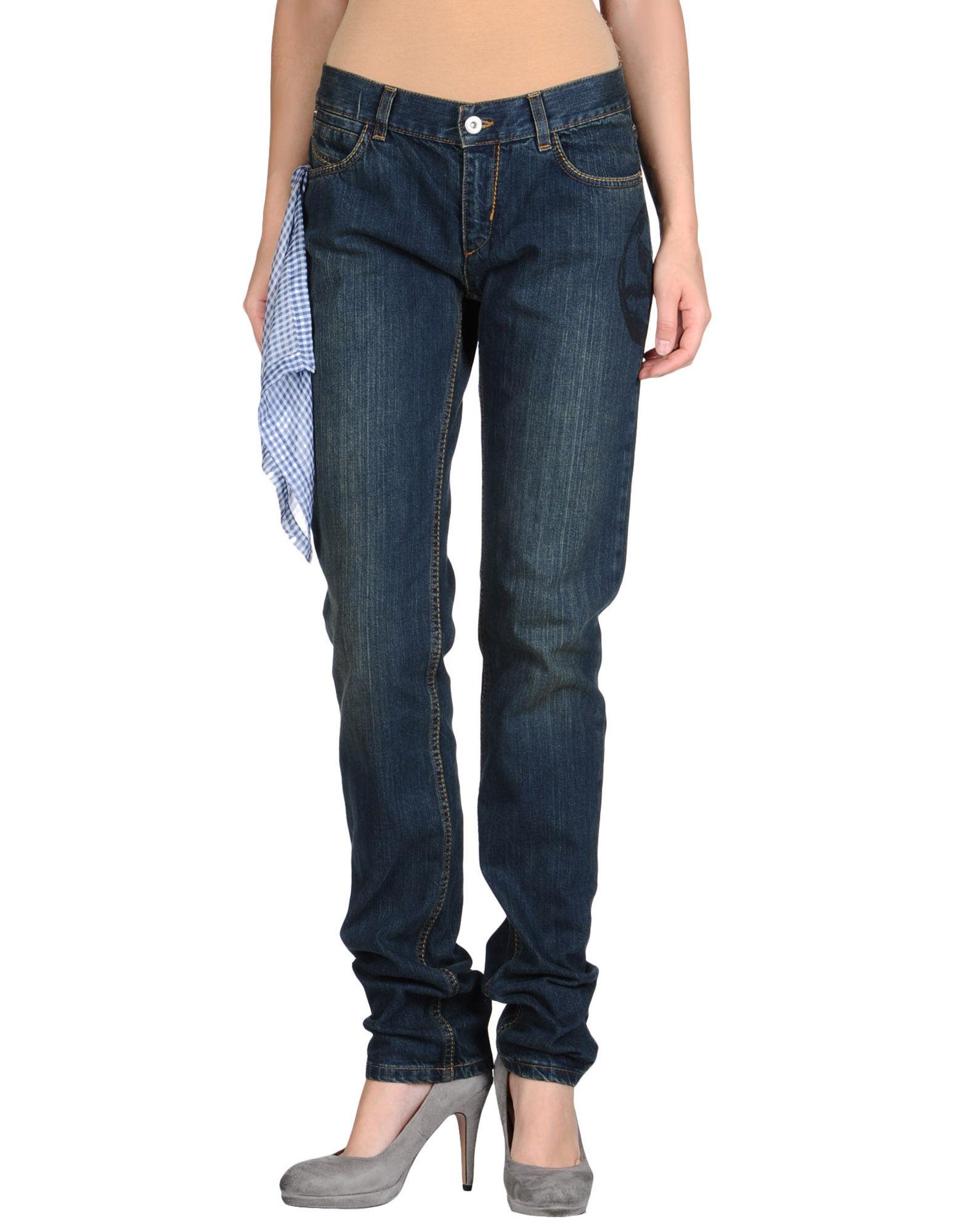 WUNDERKIND Джинсовые брюки wunderkind блузка
