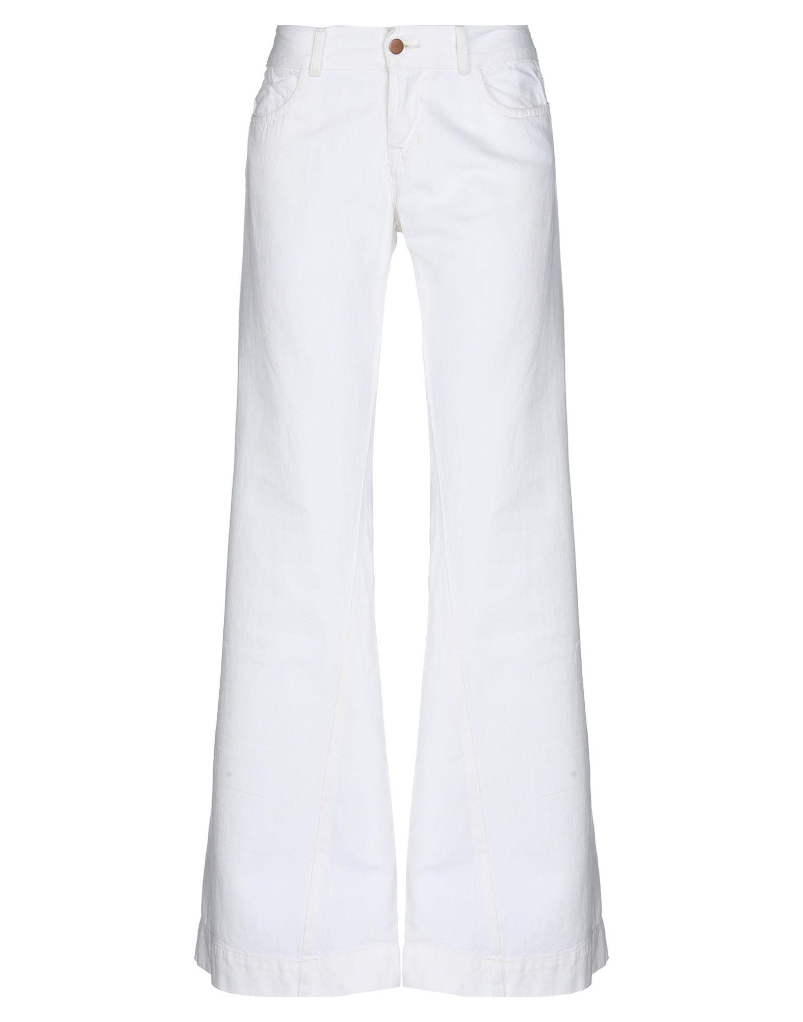J BRAND Джинсовые брюки nobody джинсовые брюки