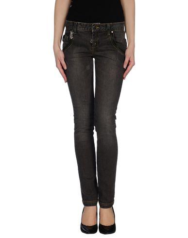 Джинсовые брюки FRANKIE MORELLO 42324341KR