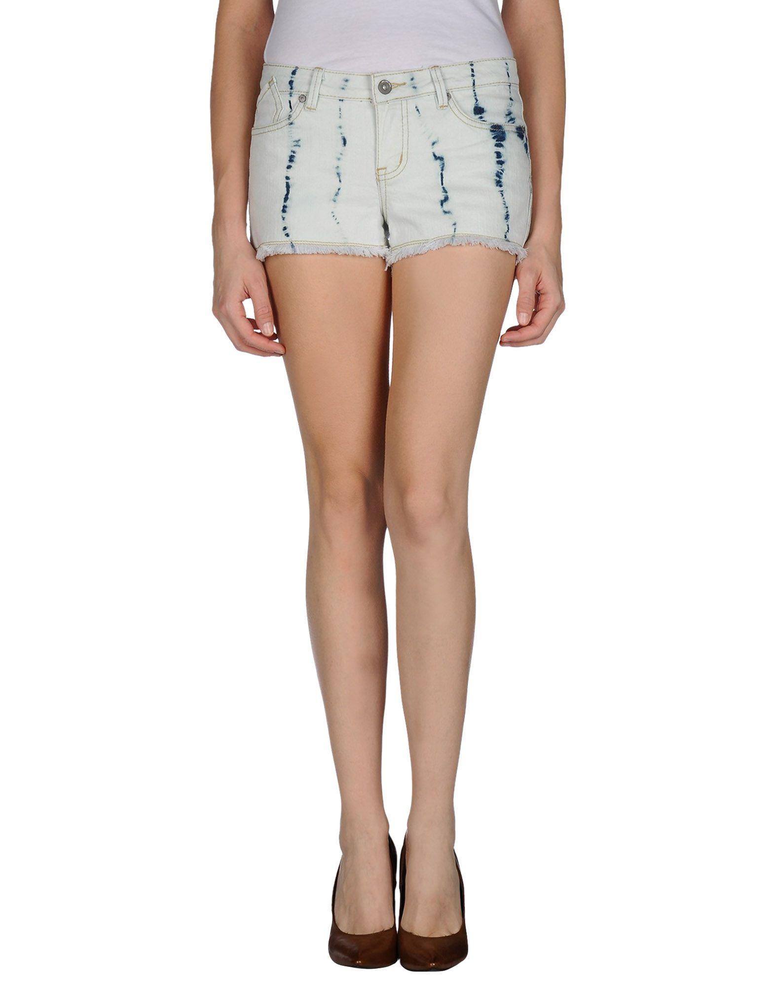 VERO MODA Джинсовые шорты vero moda jeans джинсовые шорты