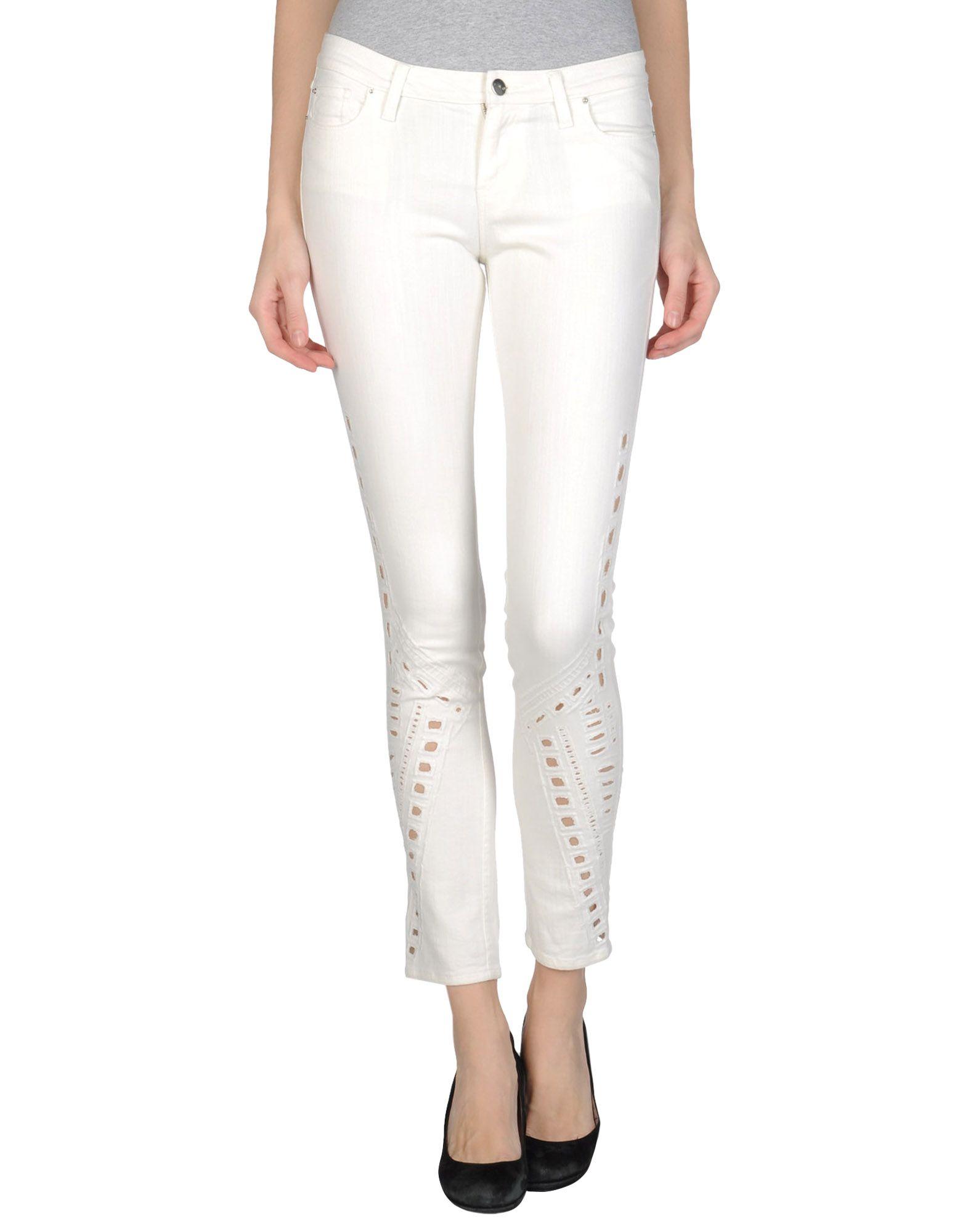 IRO Джинсовые брюки nobody джинсовые брюки