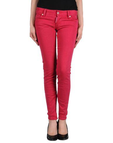 Джинсовые брюки CARHARTT 42347021CA