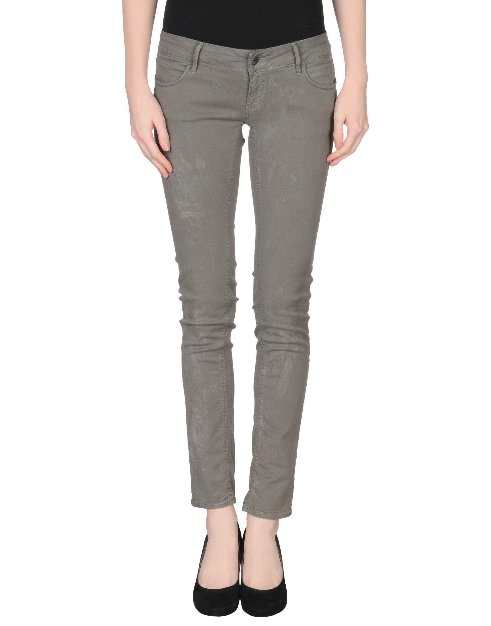 MELTIN POT Джинсовые брюки meltin pot пиджак