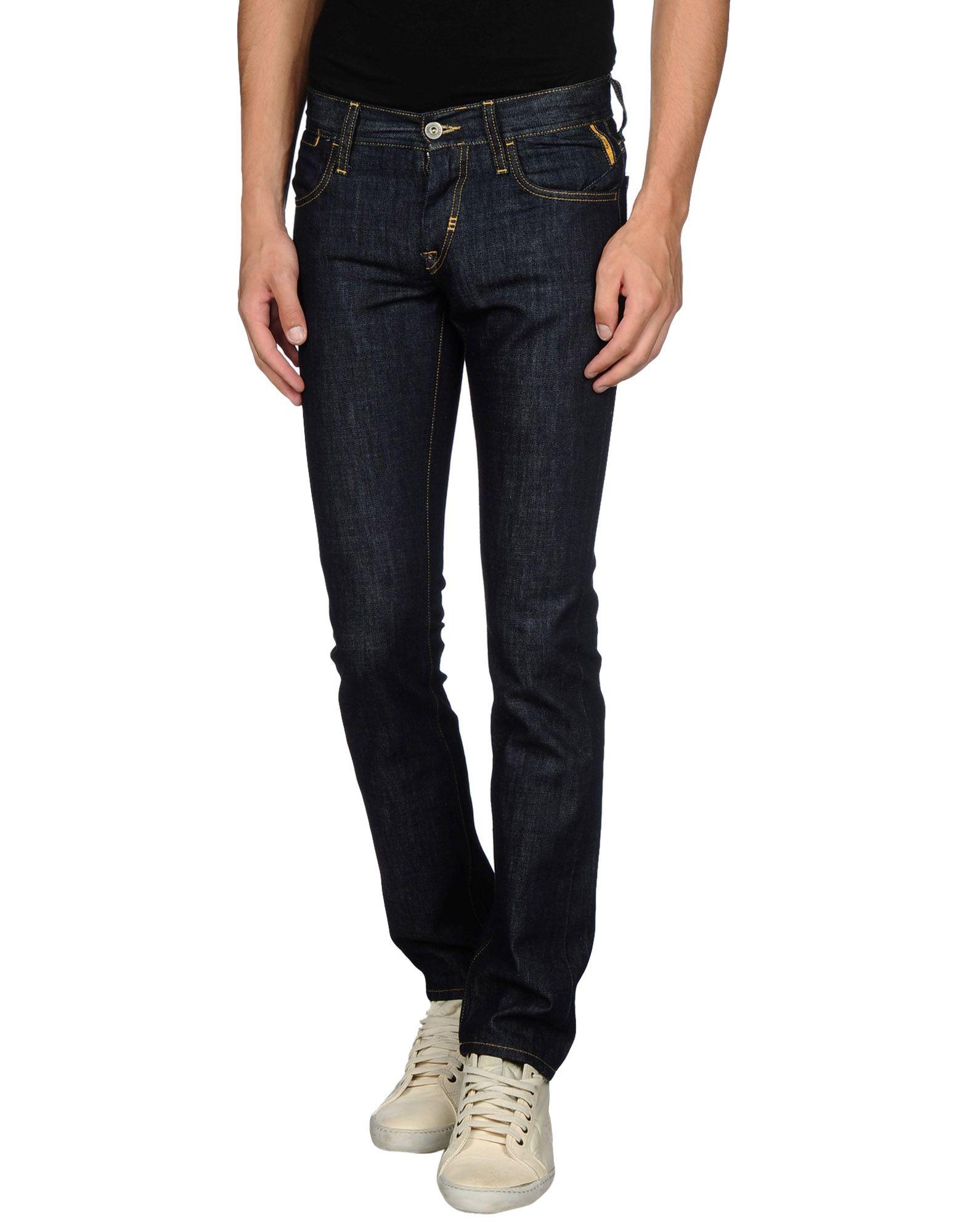MELTIN POT Джинсовые брюки jeans meltin pot джинсы узкие